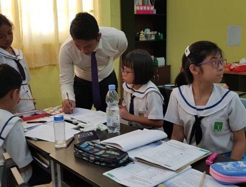 Bimbingan Belajar (1)