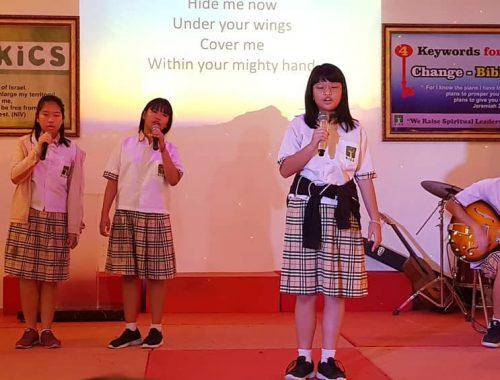 Chapel Music Band (3)