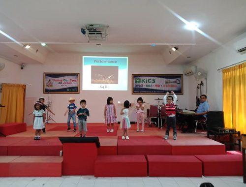 Dancing (2)