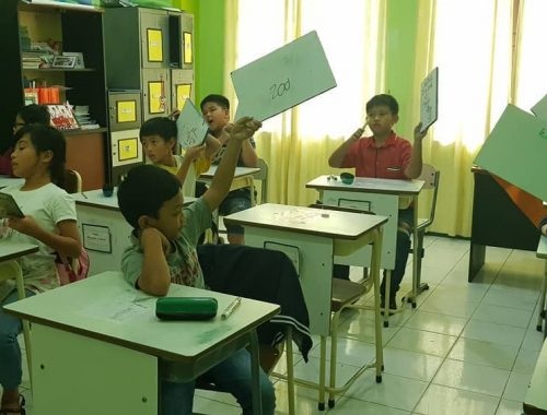 Math Club (11)